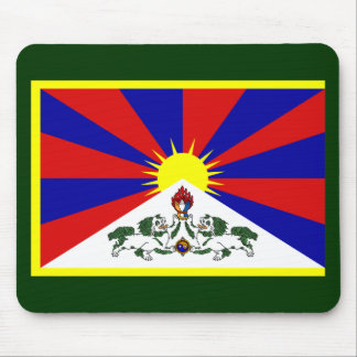 Tibet マウスパッド