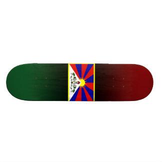 Tibet 20 Cm Skateboard Deck