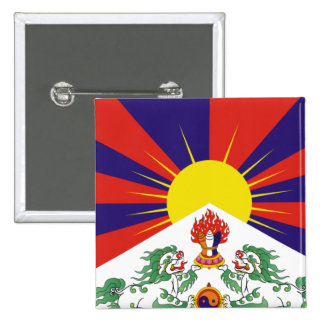 tibet pin