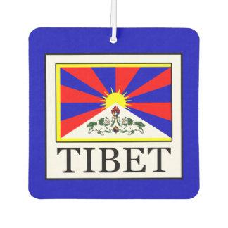 Tibet Car Air Freshener
