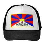 Tibet Flag Cap