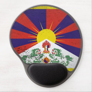 Tibet Gel Mouse Pad