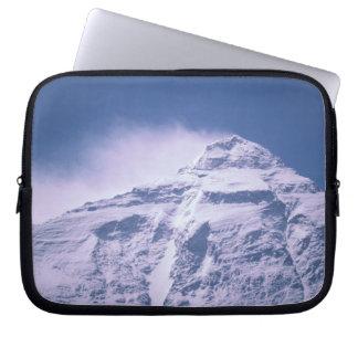 Tibet. Mt. Everest Laptop Sleeve