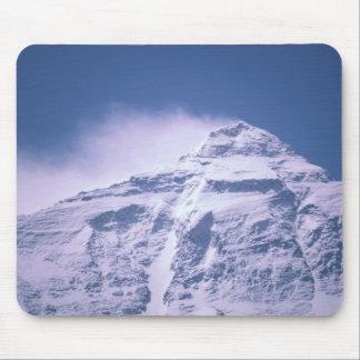 Tibet. Mt. Everest Mouse Mat