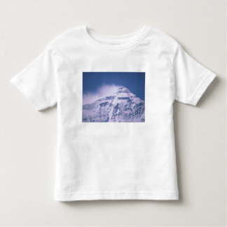 Tibet. Mt. Everest Toddler T-Shirt
