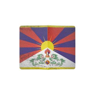 Tibet Pocket Moleskine Notebook