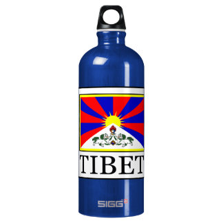 Tibet Water Bottle