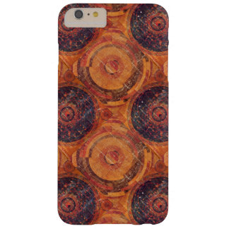 Tibetan Astronomy Barely There iPhone 6 Plus Case