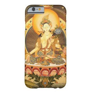Tibetan Buddhist Art iPhone 6 Case