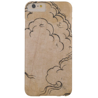Tibetan Clouds Barely There iPhone 6 Plus Case