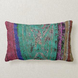 Tibetan Dragon Thangka (Abstract) Throw Cushion Throw Pillows