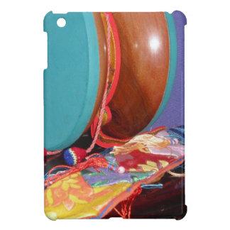 Tibetan Drum iPad Mini Case
