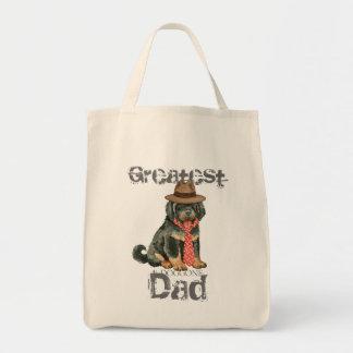 Tibetan Mastiff Dad