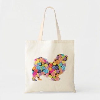 Tibetan Spaniel Bags