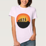 Tibetan Spaniel T-shirts