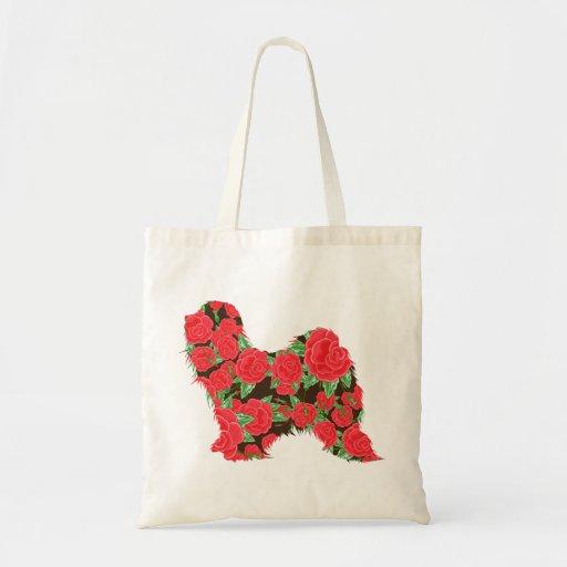 Tibetan Terrier Bags