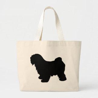 Tibetan Terrier Gear Bag