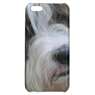Tibetan Terrier iPhone 5C Cover