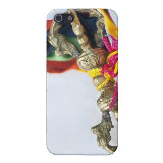 Tibetan Vajra iPhone 5/5S Covers