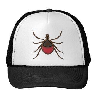 Tick insect cap