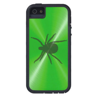Tick Lime Green Lyme Disease Phone Case