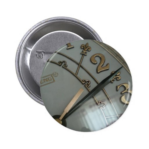 Tick Tock Pins