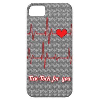 Tick tock for you case for the iPhone 5