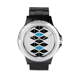 Tick Tock Time: Dimond Watches