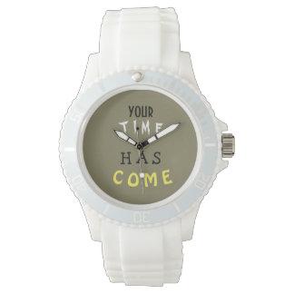 tick tok watches