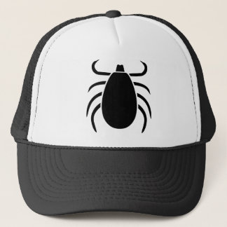 Tick Trucker Hat
