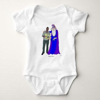 Tickety & Me Baby Bodysuit