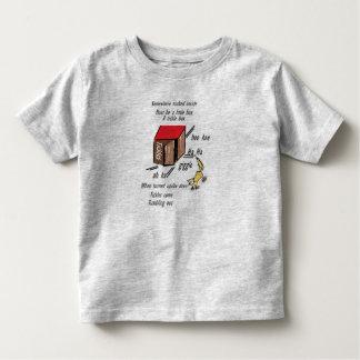 TICKLE BOX TODDLER T-Shirt