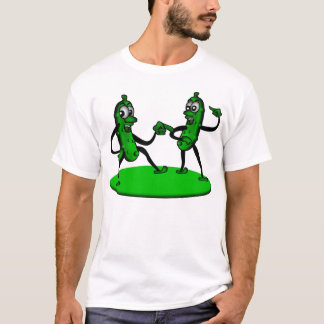Tickle My Pickle T-Shirt