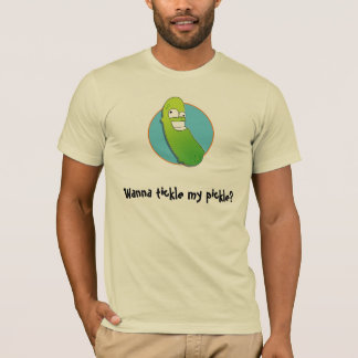 Tickled Pickle T-Shirt