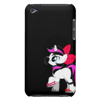 Tickles iPod Touch Case