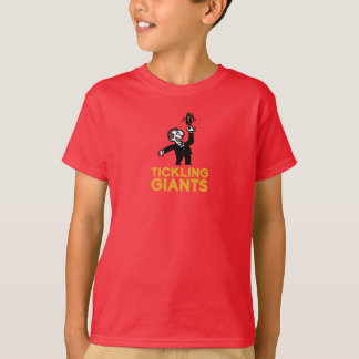 Tickling Giants Youth T T-Shirt