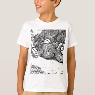 Ticklish T-Shirt
