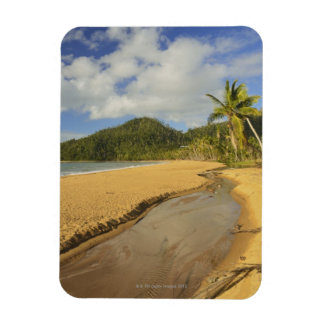 Tidal river at Mission Beach Magnets