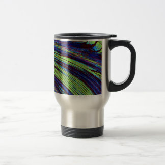 Tidal Wave II Travel Mug