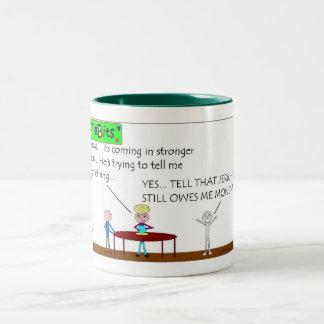 TidBits OWES Mugs