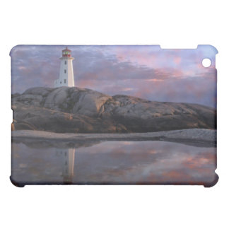 Tide Pool by Lighthouse iPad Mini Case