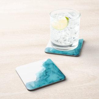 Tide Watercolour Coasters