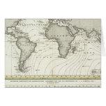 Tide-wave Atlas Map Cards