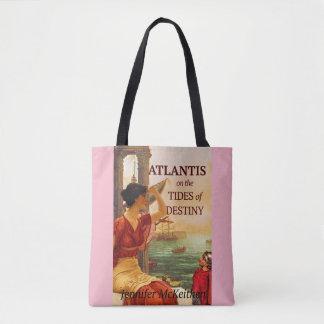 Tides of Destiny Tote Bag