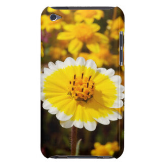 Tidy Tip Wildflowers Barely There iPod Cover