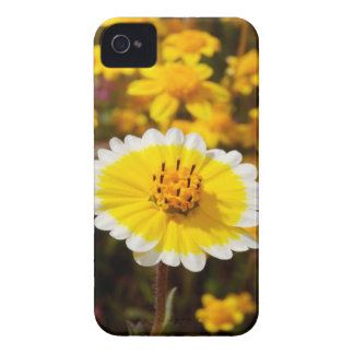 Tidy Tip Wildflowers Case-Mate iPhone 4 Case