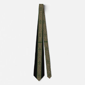 Tie - Celtic Knot