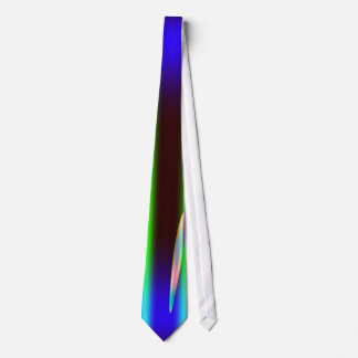 Tie: Crystal Shard Tie