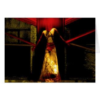 Tie down the Devil Cards