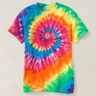 Tie Dye Artsprocket Publishing shirt